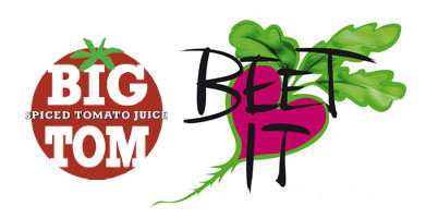 Big Tom & Beet-it